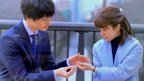 【ボス恋】奈未(上白石萌音)がもらったハリーウィンストン指輪の値段は?
