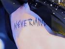 ジミンのタトゥーの意味は?全て本物?腕・指・脇腹・お腹等5箇所!(BTS)