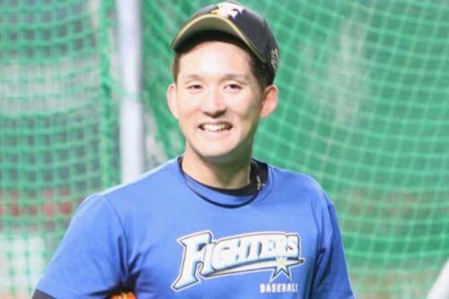 中田翔が暴力した同僚は誰?相手は杉谷拳士で証拠映像あり?